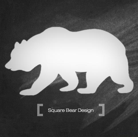 SQR Bear